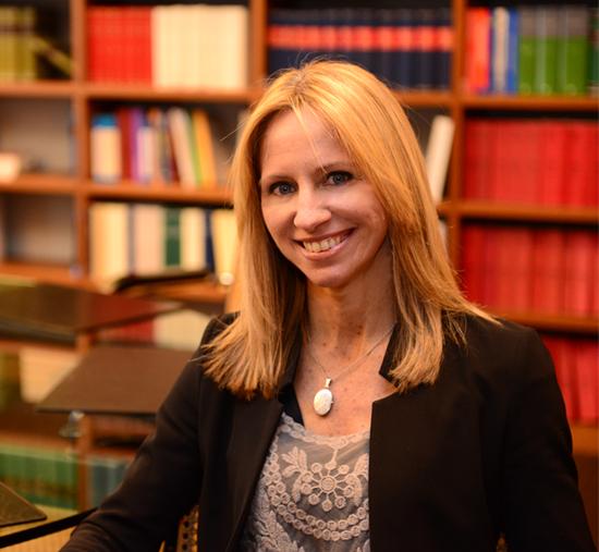 Avvocato Elena Avorio