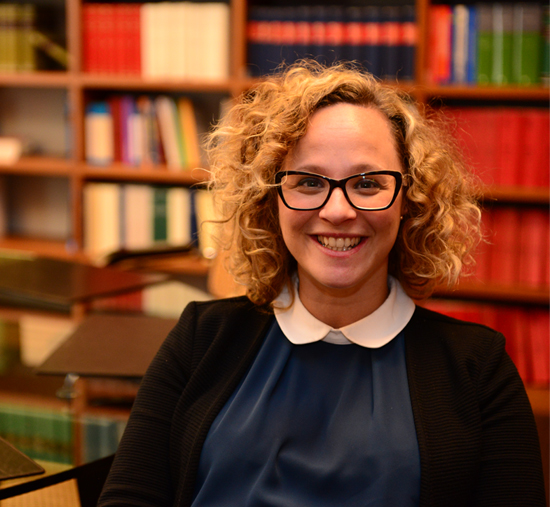 Avvocato Silvia Battistella
