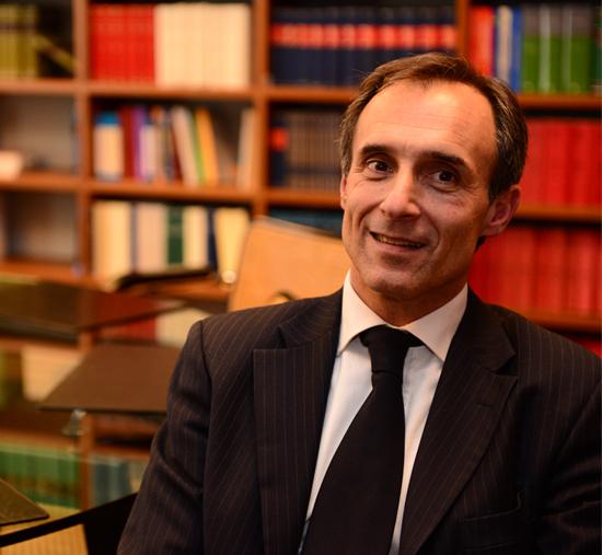 Avvocato Paolo F. Gaggero
