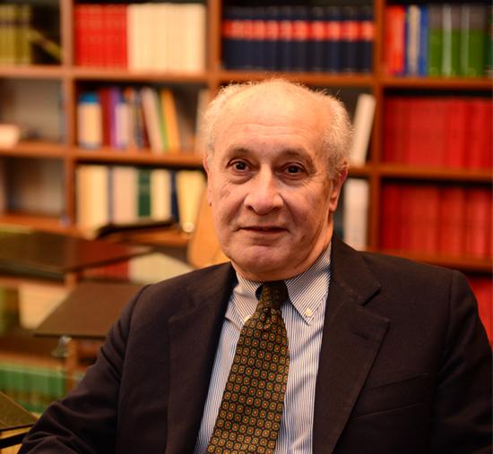 Avvocato Prof. Mario Alberto Quaglia